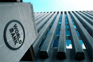 世界銀行の未来予測