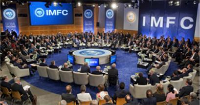 国際通貨基金の未来予測