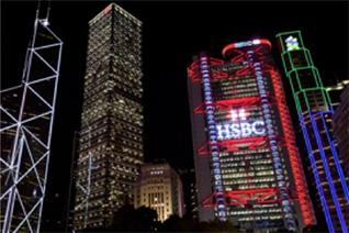 HSBCの未来予測