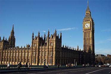 英国政府の未来予測